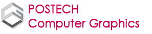 POSTECH Computer Graphics Laboratory